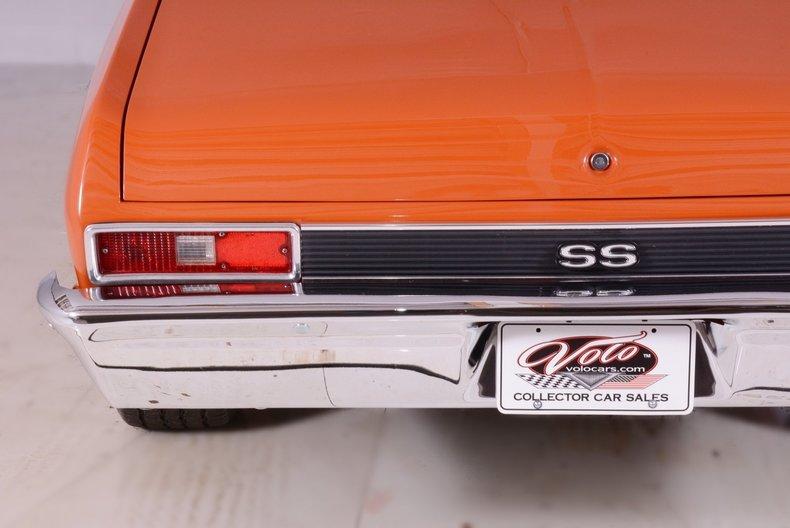 1971 Chevrolet Nova Image 34