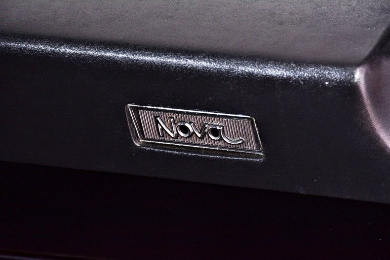 1971 Chevrolet Nova Image 40