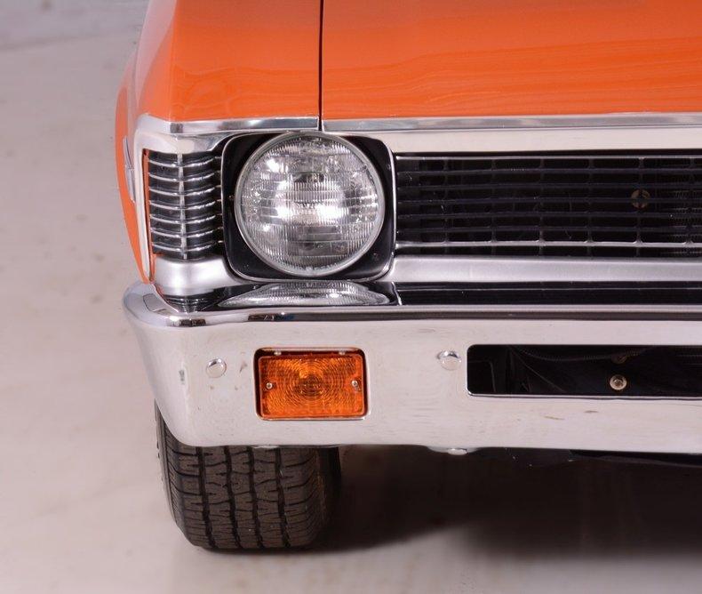 1971 Chevrolet Nova Image 41