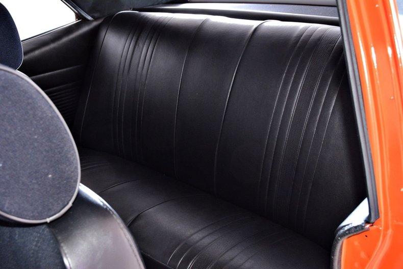 1971 Chevrolet Nova Image 45