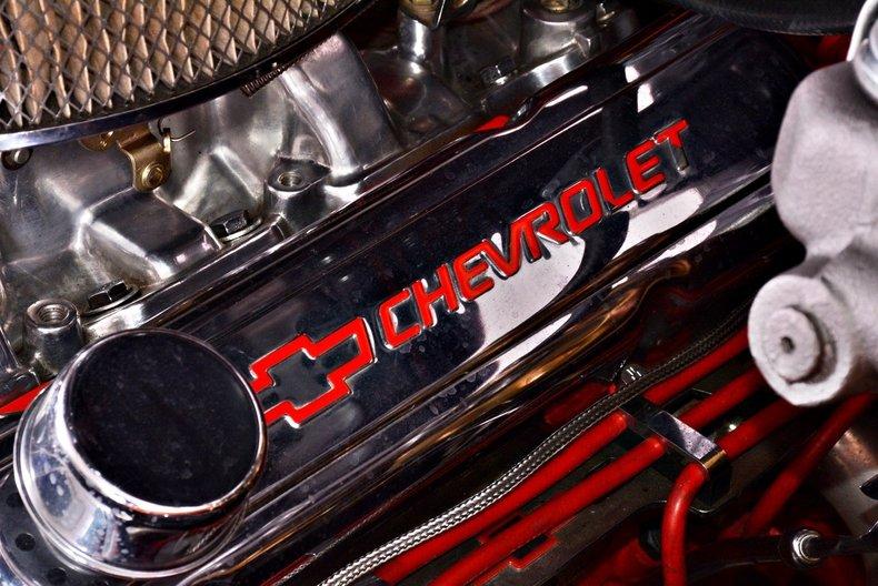 1971 Chevrolet Nova Image 46