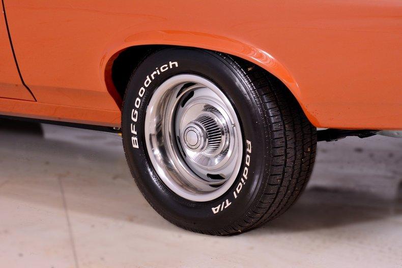1971 Chevrolet Nova Image 47