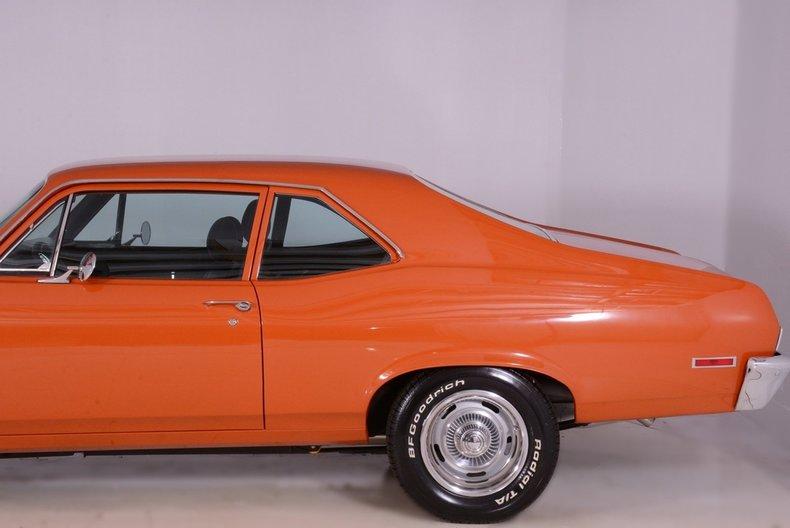 1971 Chevrolet Nova Image 48
