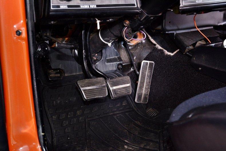 1971 Chevrolet Nova Image 49