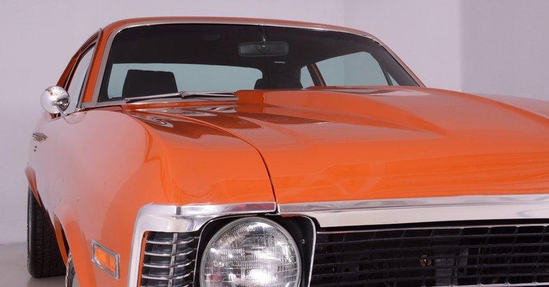 1971 Chevrolet Nova Image 51