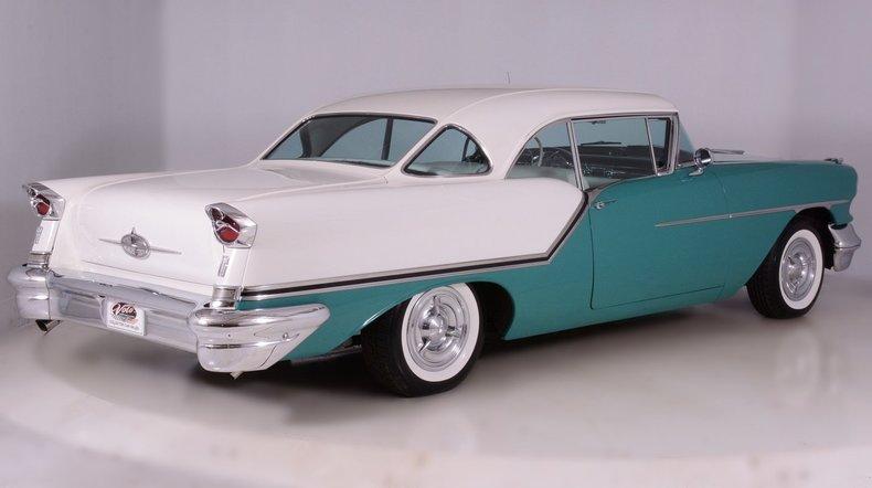 1957 Oldsmobile 88 Image 3