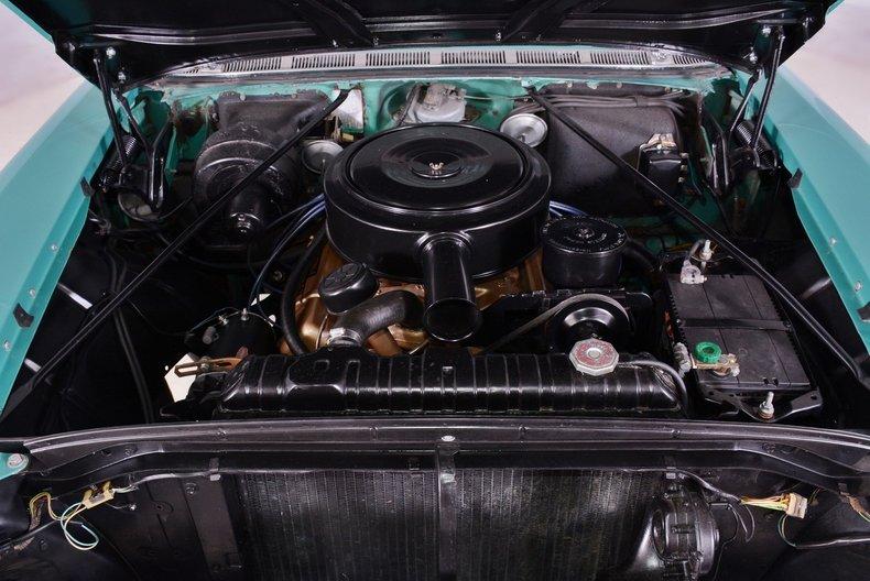 1957 Oldsmobile 88 Image 4
