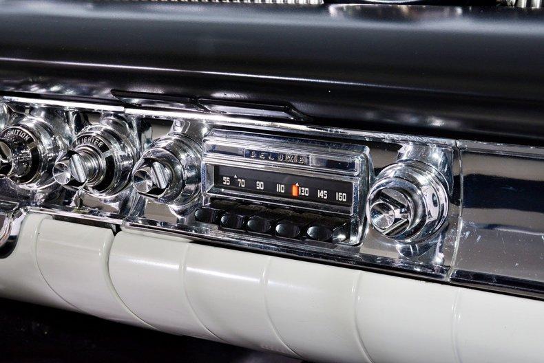 1957 Oldsmobile 88 Image 12