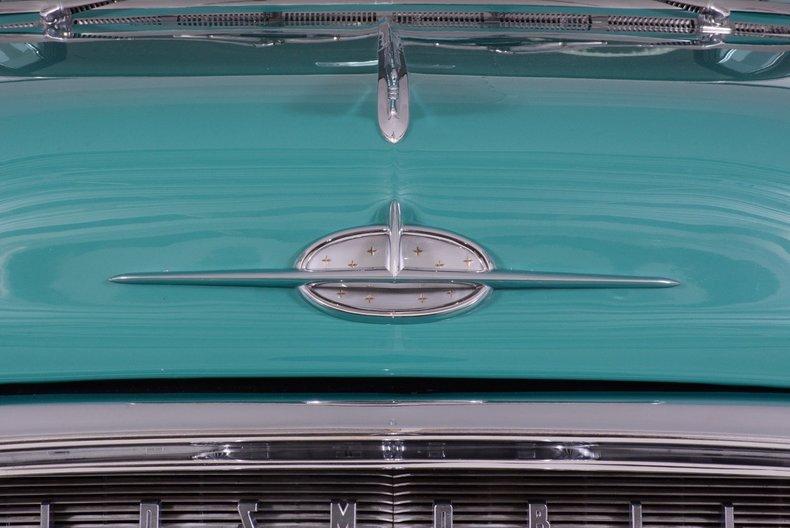 1957 Oldsmobile 88 Image 19