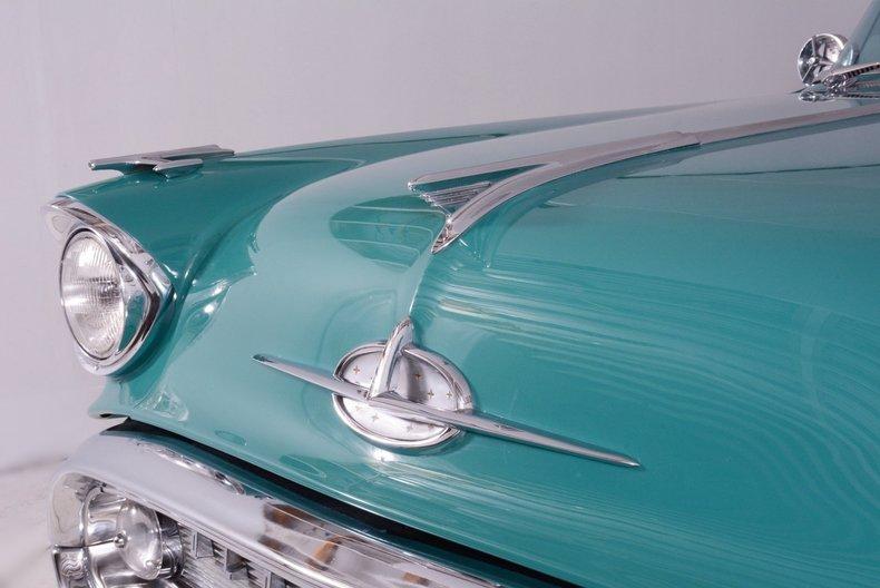 1957 Oldsmobile 88 Image 20
