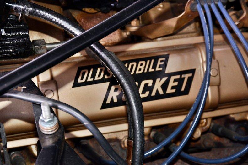 1957 Oldsmobile 88 Image 21