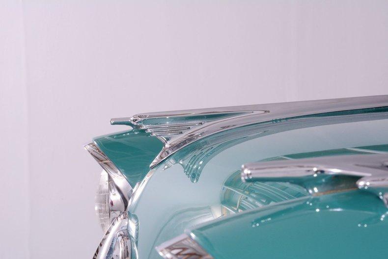 1957 Oldsmobile 88 Image 25