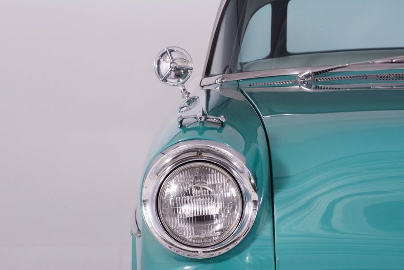 1957 Oldsmobile 88 Image 38