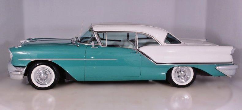 1957 Oldsmobile 88 Image 44
