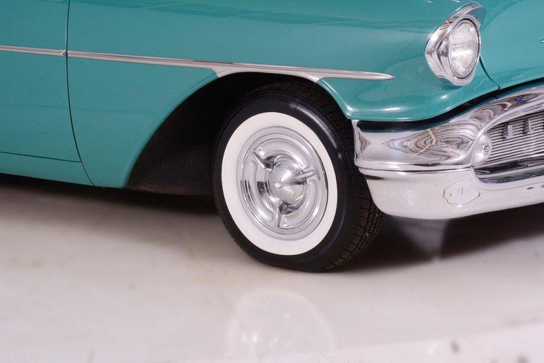 1957 Oldsmobile 88 Image 45