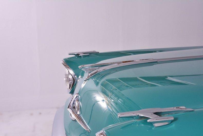 1957 Oldsmobile 88 Image 46
