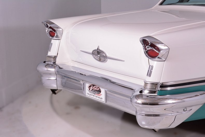 1957 Oldsmobile 88 Image 47