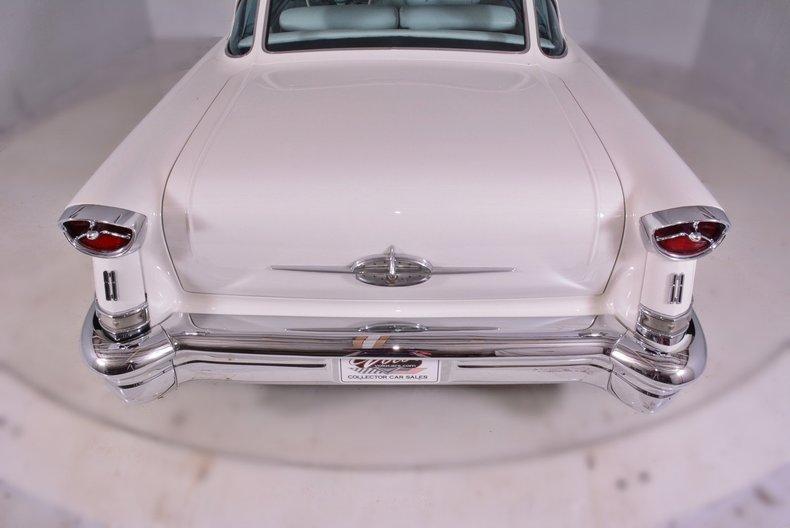 1957 Oldsmobile 88 Image 53