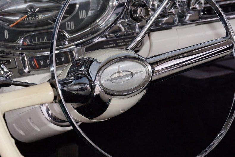 1957 Oldsmobile 88 Image 55