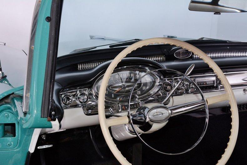1957 Oldsmobile 88 Image 69