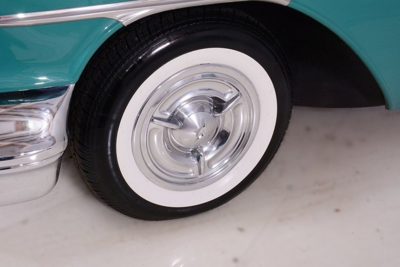 1957 Oldsmobile 88 Image 72