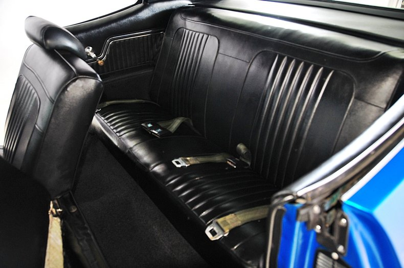 1972 Chevrolet Chevelle Image 20