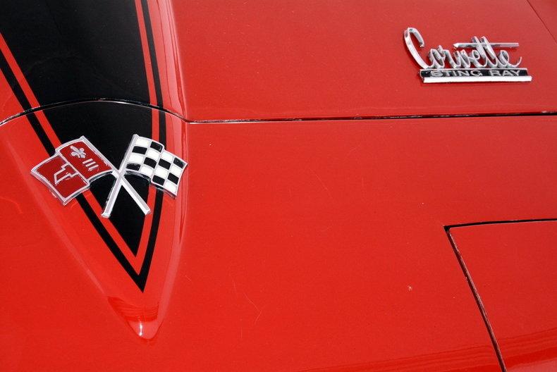 1966 Chevrolet Corvette Image 5