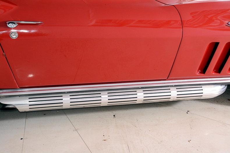 1966 Chevrolet Corvette Image 7