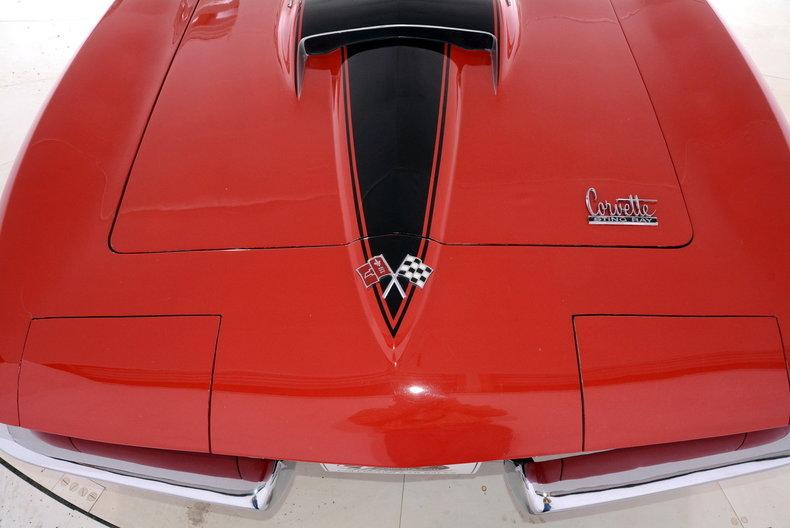 1966 Chevrolet Corvette Image 19