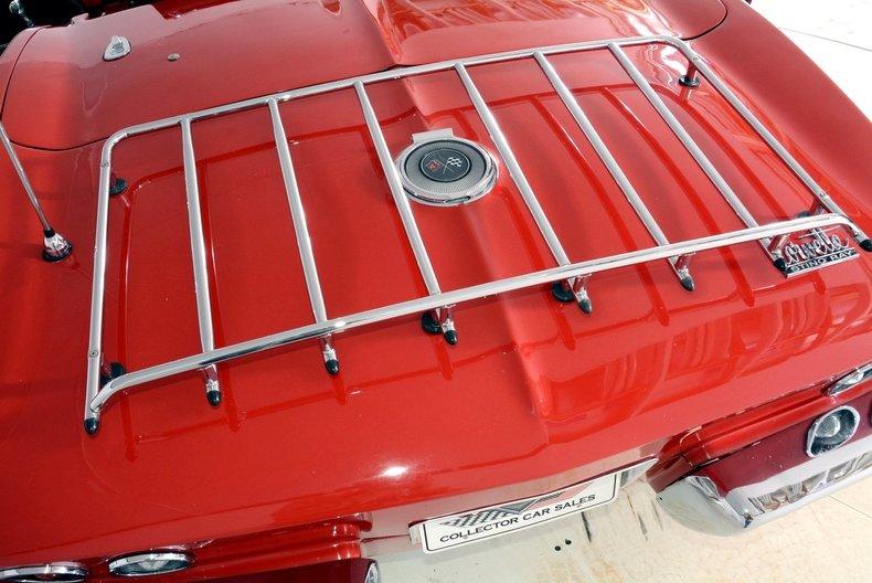 1966 Chevrolet Corvette Image 43