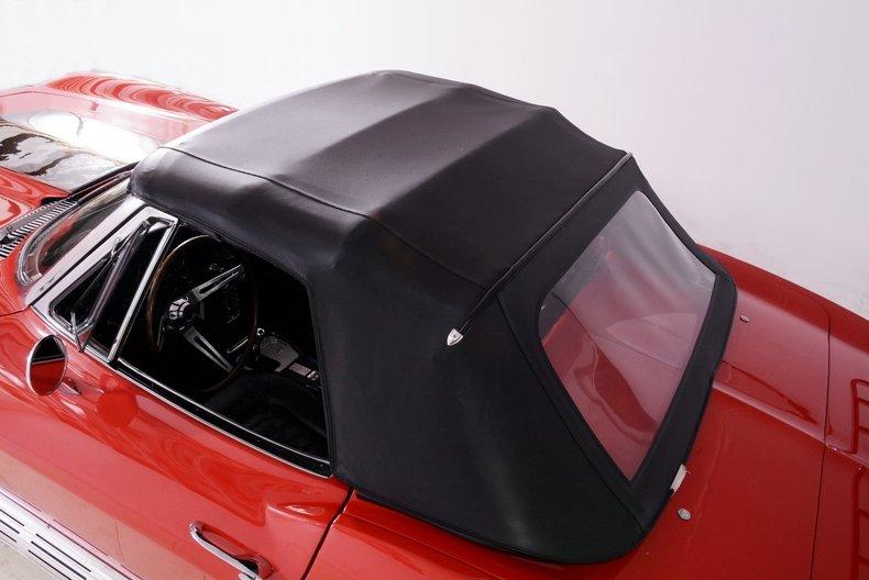 1966 Chevrolet Corvette Image 44