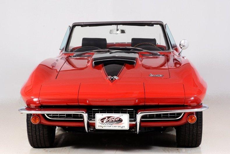 1966 Chevrolet Corvette Image 46