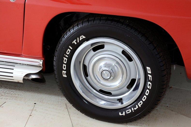 1966 Chevrolet Corvette Image 49
