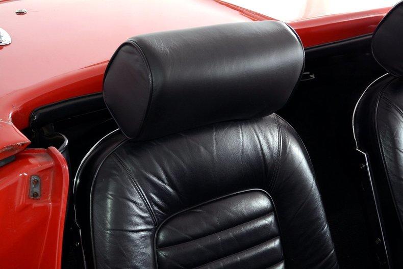 1966 Chevrolet Corvette Image 52