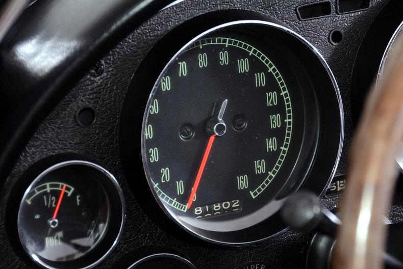 1966 Chevrolet Corvette Image 60