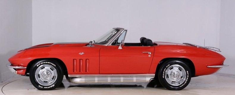 1966 Chevrolet Corvette Image 63
