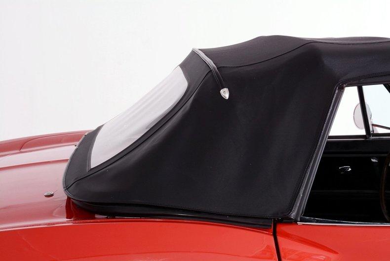 1966 Chevrolet Corvette Image 65