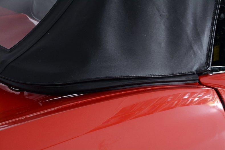 1966 Chevrolet Corvette Image 70