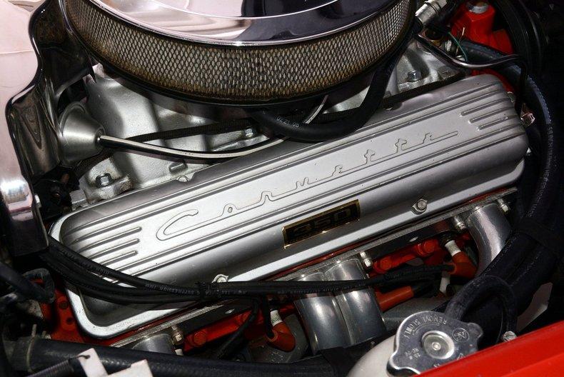 1966 Chevrolet Corvette Image 74