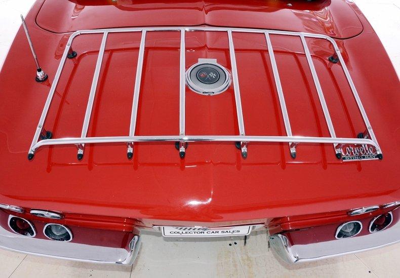 1966 Chevrolet Corvette Image 75