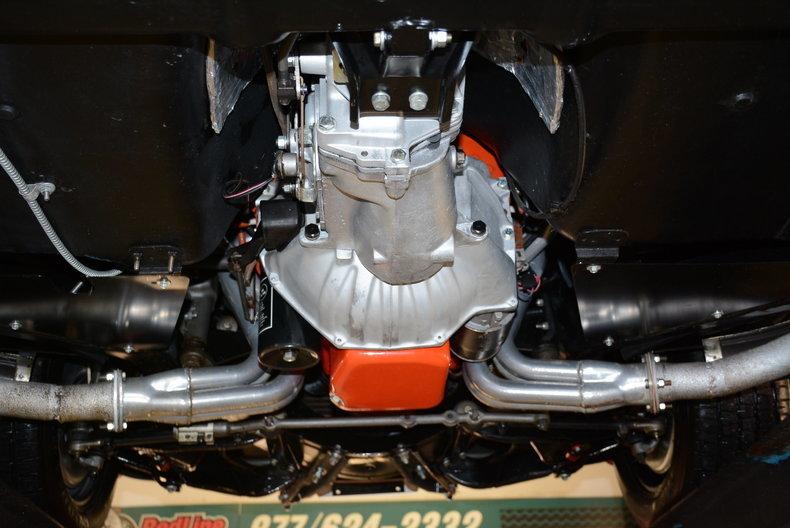 1966 Chevrolet Corvette Image 88