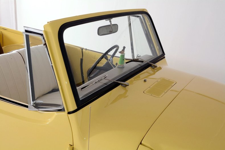 1973 Jeep Commando Image 38