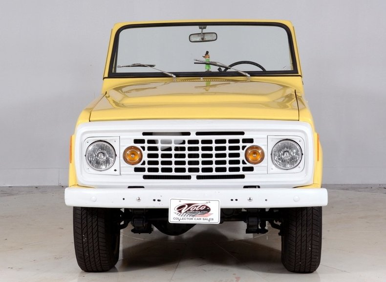 1973 Jeep Commando Image 41