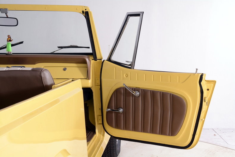 1973 Jeep Commando Image 48