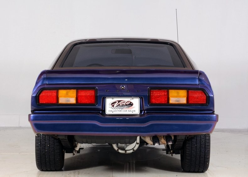 1978 Ford Mustang Image 28