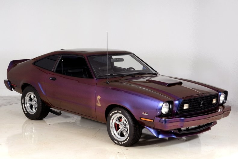 1978 Ford Mustang Image 82