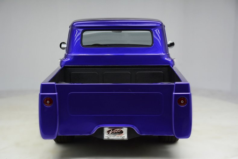 1958 Ford F100 Image 5