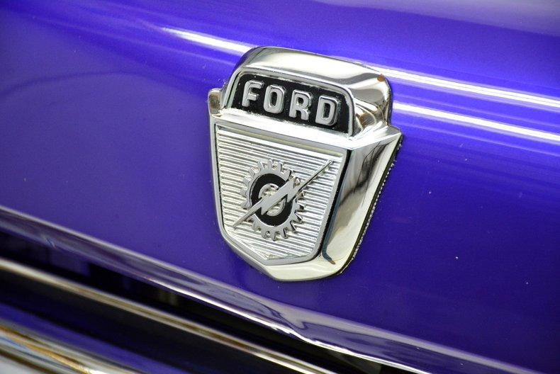 1958 Ford F100 Image 8
