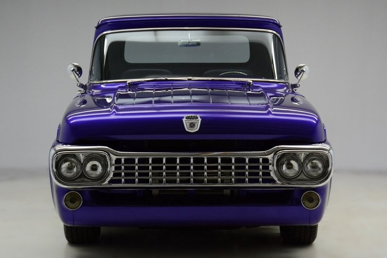 1958 Ford F100 Image 9