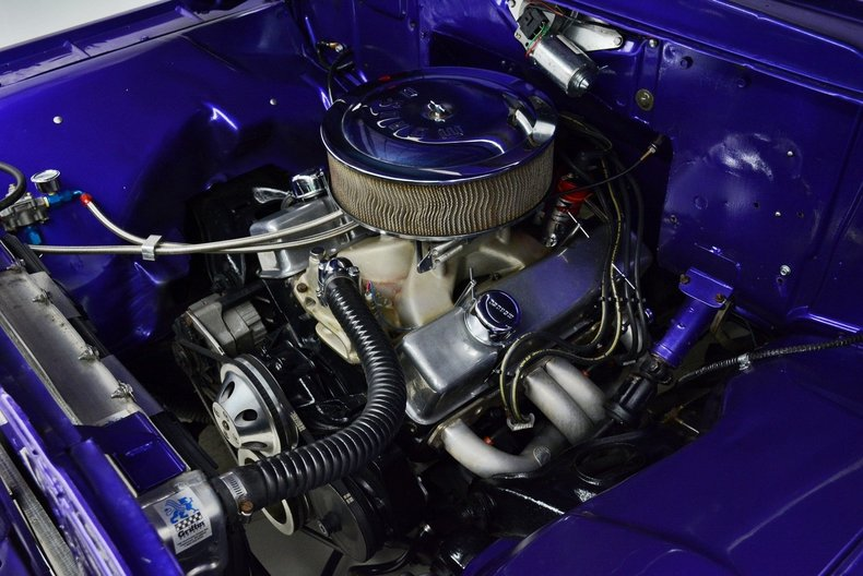 1958 Ford F100 Image 12